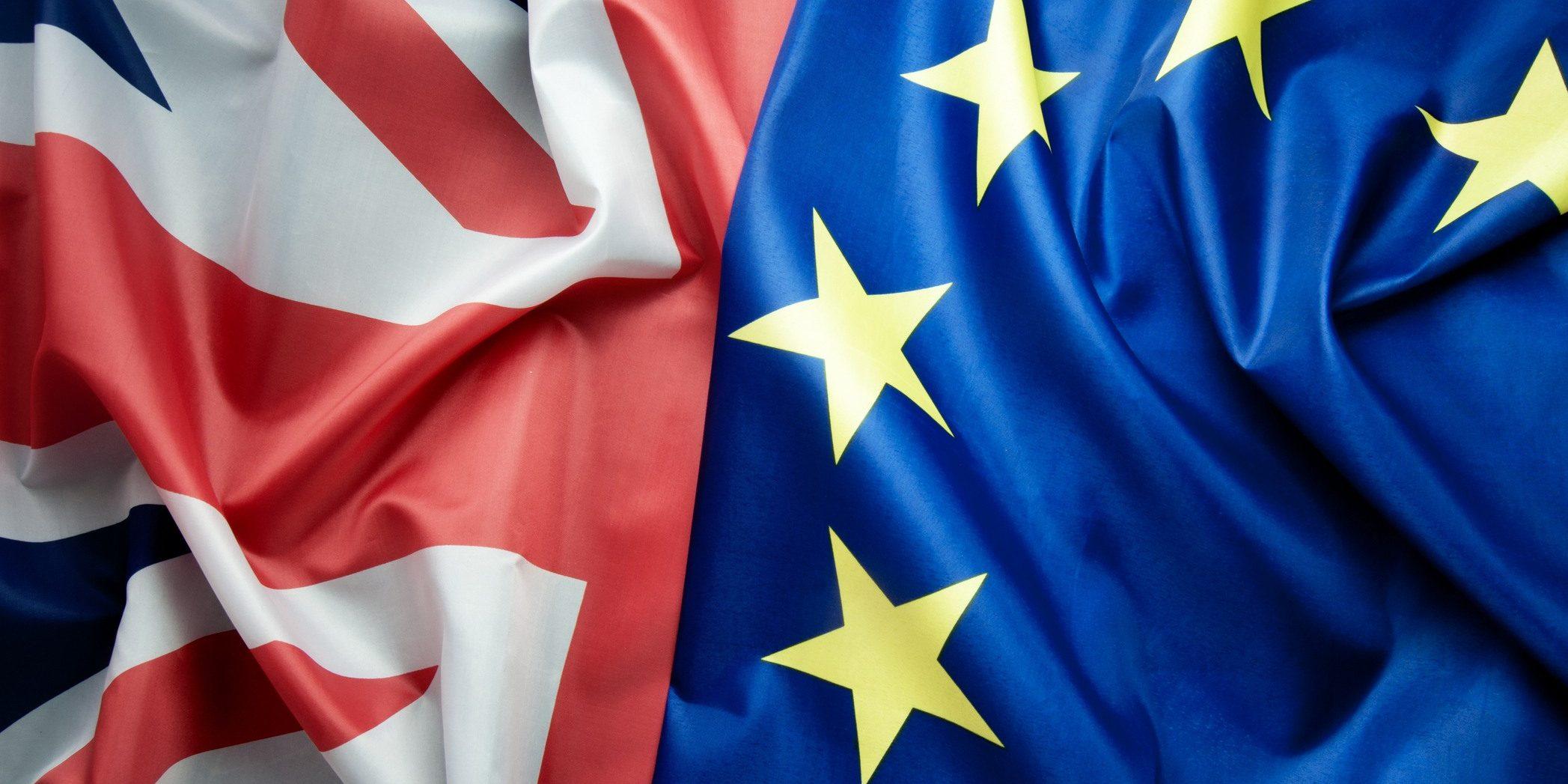 Brexit & Data