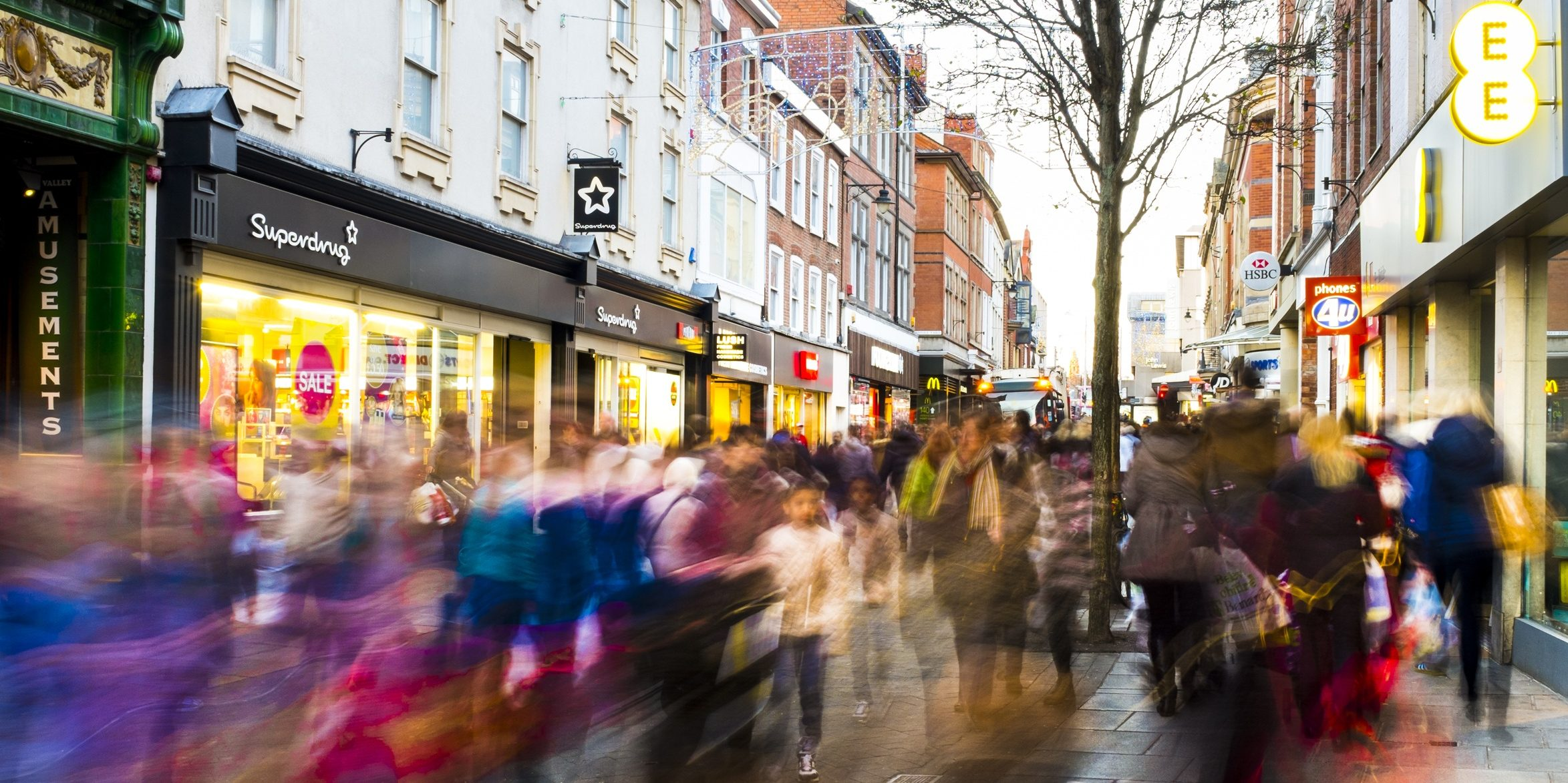 High Street Businesses That Have Grown in the Past 5 Years