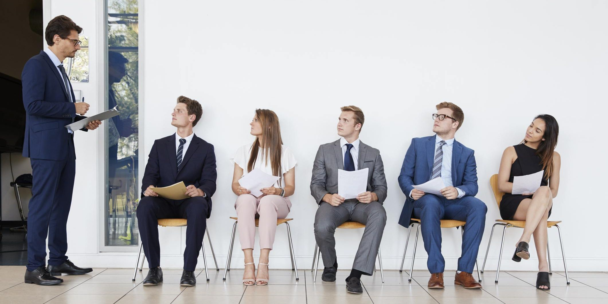 Why Your Business Should Hire Young Talent