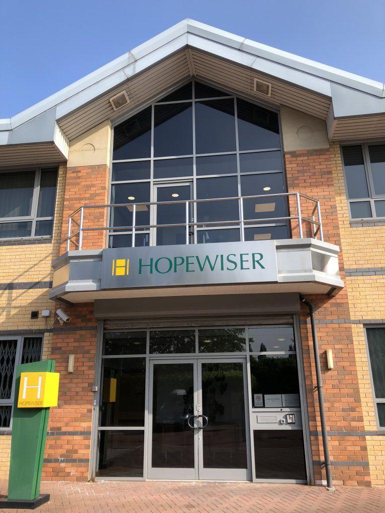 Hopewiser building