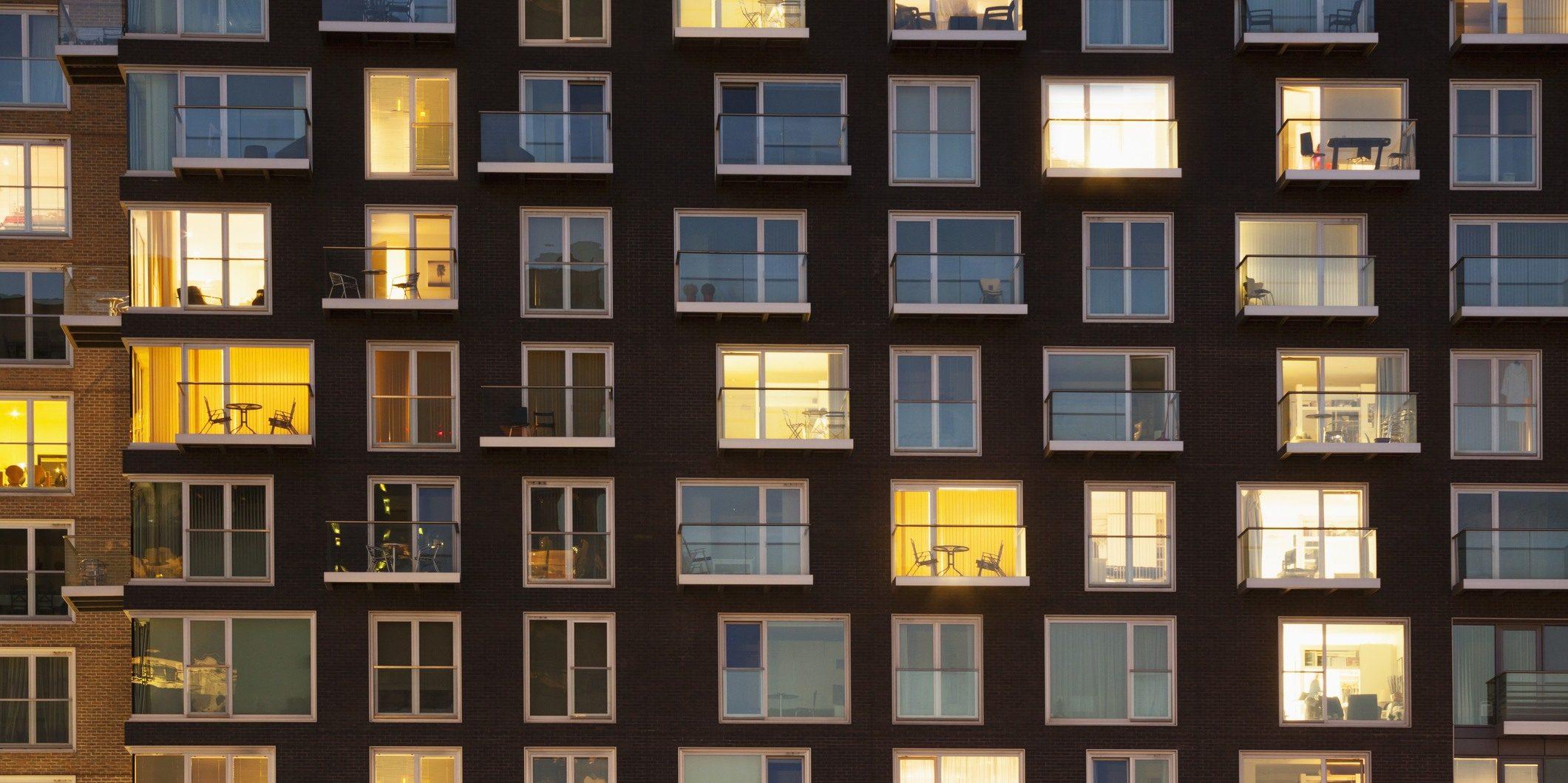 The Benefits of Multiple Residence Data