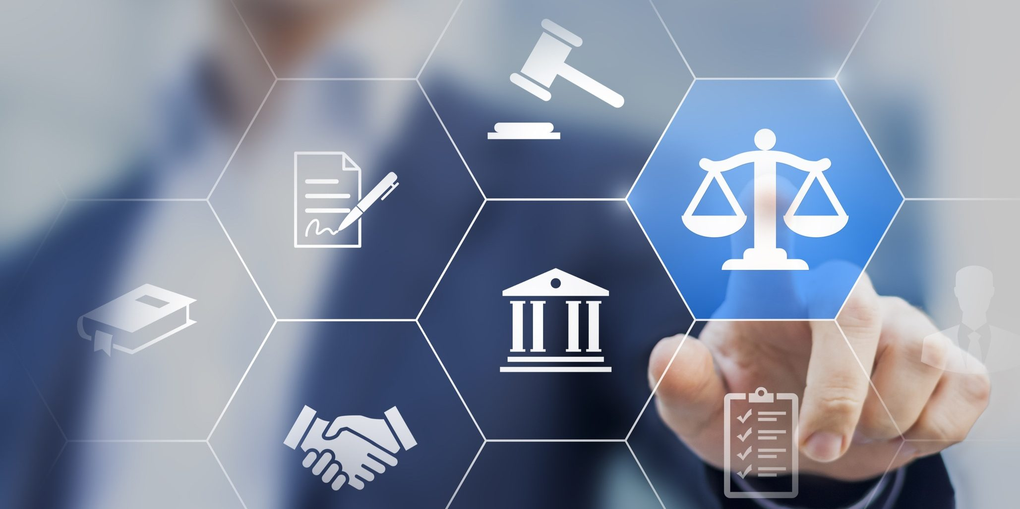 The Important Relationship Between Data and Law Firms