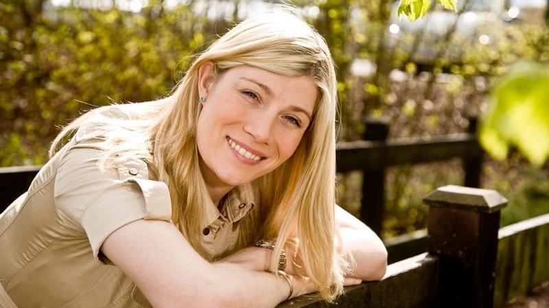 Kate Craig-Wood
