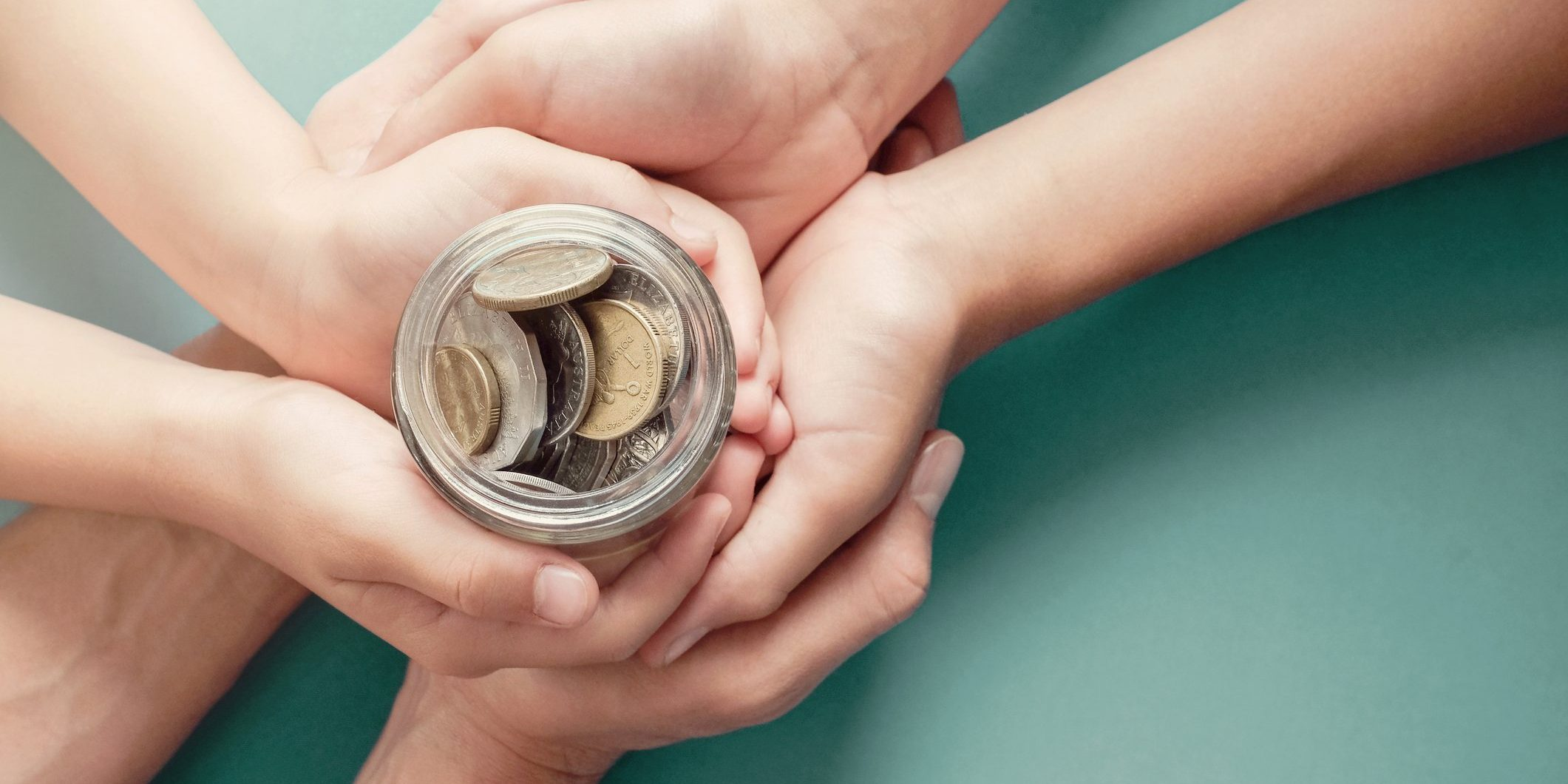 Data Improvements for the Charity Sector